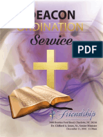 draft 2-ordination service-friendship