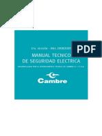 curso de seguridad electrica CAMBRE.pdf
