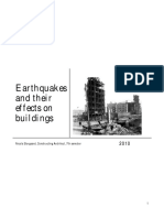 Earthquakes and Their Effects on Buildings