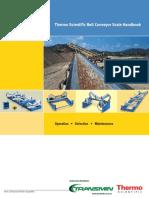 Beltscale Handbook 03 12 Tl Calibracion de Balanzas