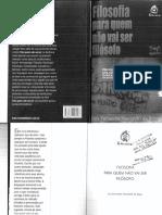 ROSA, L.F.M. - Filosofia para quem não vai ser filosofo ed.pdf
