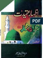 Izhar-e-Aqeedat-Majmoa-e-Naat-by-Allama-Arshad-ul-Qadri.pdf