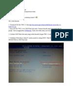 Bongkar Password Administrator Windows