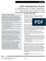 Self-Assessment Guide for Residence in NZ.pdf