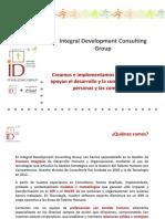 ID Consulting Portafolio
