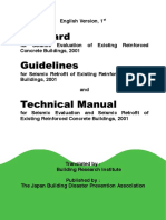 BRI_Japan_Seismic Evaluation of Existing RC Buildings_2001