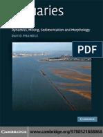Estuaries Dynamics Mixing Sedimentation and Morphology