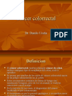 3- Cancer Color Rectal