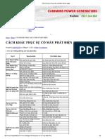 CÁCH KHẮC PHỤC SỰ CỐ MÁY PHÁT ĐIỆN.pdf