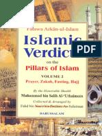Islamic Verdicts Vol 2