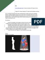 DTI (Modelling)