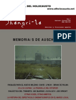 Shangrila - Memorias de Auschwitz