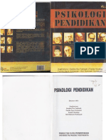 Buku Psikologi Pendidikan