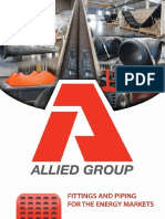 Allied International Group 2014