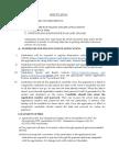 Online Instructions SBI SME Posts