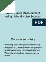 Noise Figure