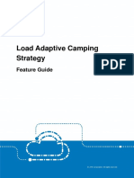 Load Adaptive Camping Strategy