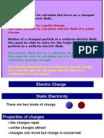 Fisika , Gaya Coulomb II 2012-2013.pptx