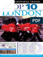 DK Eyewitness Travel - Top 10 London 2010.pdf
