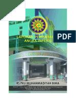 Sampul Pedoman Pengorganisasian IGD