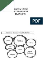 6. Coastal Zone Development
