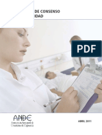 Bioseguridad en Enfermeria