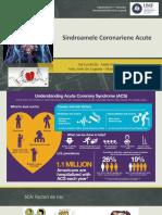18.2 Sindromul Coronarian Acut