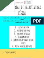 Día Mundial de La Actividad Física 4EP EF (1)