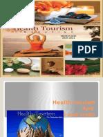 Health Tourismppt