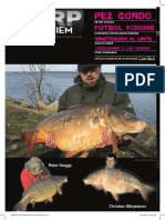 CARPdiem Spanish Carp Magazine Issue 4 2008