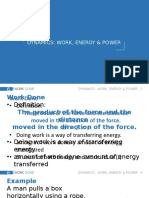 08 Dynamics - Energy