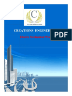 Creations Engineering Business Profile