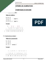 01 Systemes de Numeration