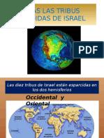 268tras Las Tribus Perdidas de Israel