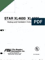 Xl4600 User