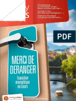 Energy Cities INFO magazine - Printemps 2017