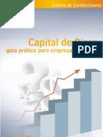 Capital de Risco - Guia prático para empresas nascentes