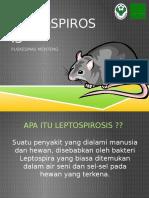 penyuluhan Leptospirosis K3