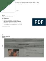 Examen b1 Ingles 2012-13