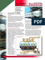 Bilectric Dehydrators-Desalters