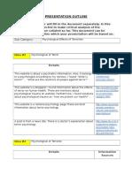 1  presentation outline