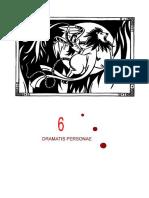 Dramatis Personae 6