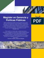 Folleto Mgp-usach 2016