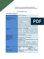 Trabajo Final Curso Aplicación de la Ley de Subvención Escolar Preferencial R. Martinez