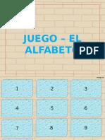 Juego - El Alfabeto