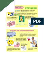 Como Cuidar El Sist Repiratorio y Digestivo e Imágenes