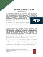 37 Ok Las Enfermedades de Los Trabajadores Colombianos