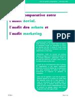 Etudecomparativeentrelauditsocial Auditdesachatsetauditmarketing 140421111307 Phpapp02