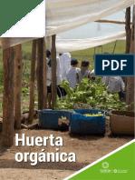 Huerta Orgánica - Gobierno Departamental de Florida - Gestión Enciso