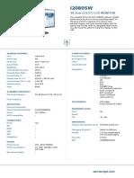 Aoc Monitor I2080SW